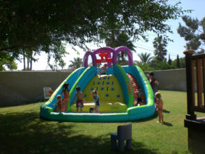 Palm Spring CA Child Care